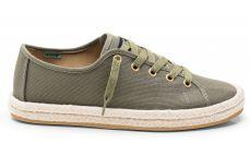Sneaker Classic Militar