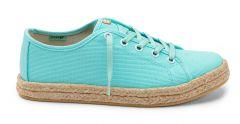 Sneaker Classic Aqua