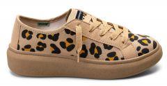 Sneaker Urban Leopardo